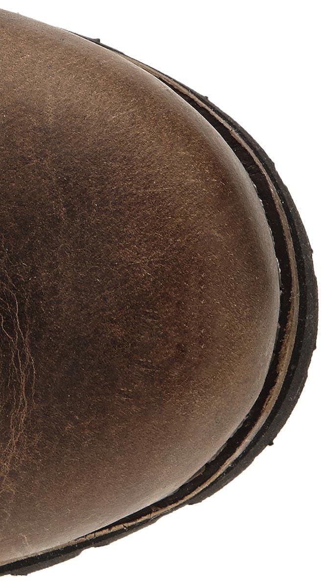Dachstein Nikolaj Vibram Braun Herren Kurzschaft Stiefel Braun Vibram (Braun 1200) 98c995