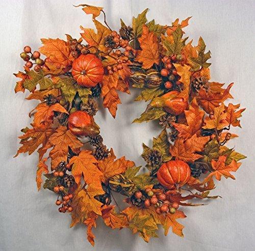 Fall Wreath - 4