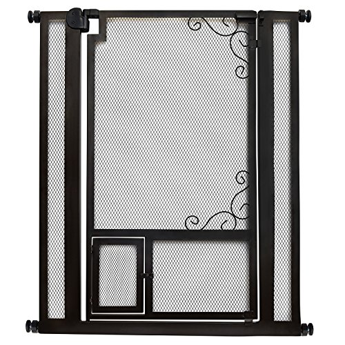Deluxe Inch Tall Safety Gate product image