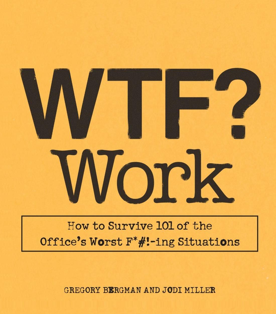 WTF? Work PDF