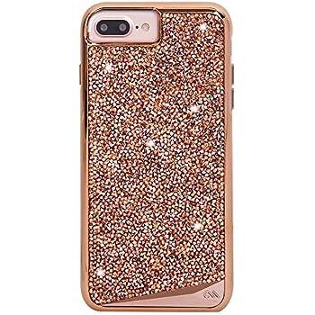 Amazon Com Case Mate Iphone 8 Plus Case Brilliance 800 Genuine