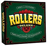 USAopoly Rollers Deluxe Toy