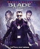 Blade: Trinity [Blu-ray] (Bilingual)