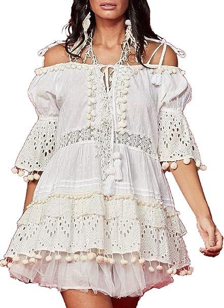antica sartoria Positano - Ibiza 63 Blusa  Amazon.it  Abbigliamento c22ff4ef97b