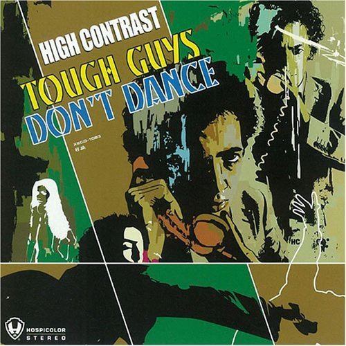 Tough Guys Don't Dance by Imports