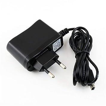 Adaptador Cargador Viaje AC Power Plug UE para Nintendo 3DS ...