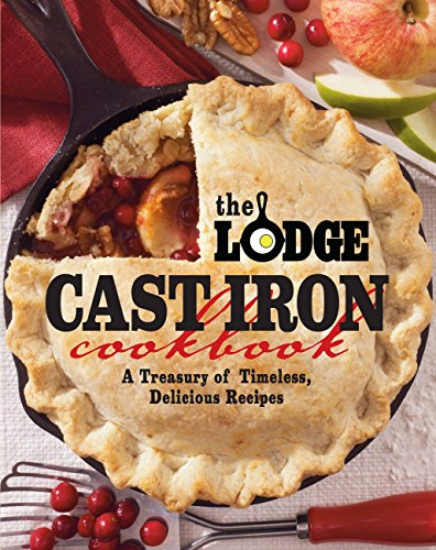 Cast iron cooking is back in vogue! From America's most chic restaurants to the countless kitchens of avid home cooks, everyone is rediscovering the joy of cooking with classic cast iron. Cast iron cooking has always been a kitchen favorite with i...