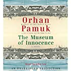 The Museum of Innocence Audiobook by Orhan Pamuk, Maureen Freely (translator) Narrated by John Lee