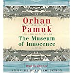The Museum of Innocence | Orhan Pamuk,Maureen Freely (translator)