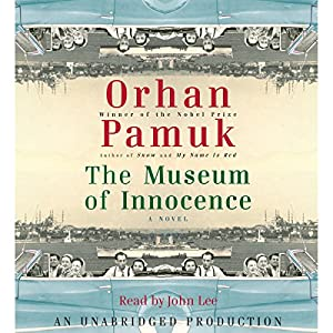 The Museum of Innocence Audiobook