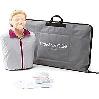 Maniquí de entrenamiento Little Anne QCPR Laerdal, color