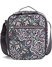 Signature Cotton Deluxe Bunch Lunch Bag