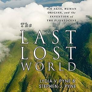 The Last Lost World Audiobook