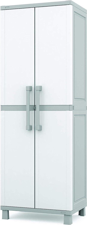 13. KETER Storage Cabinet