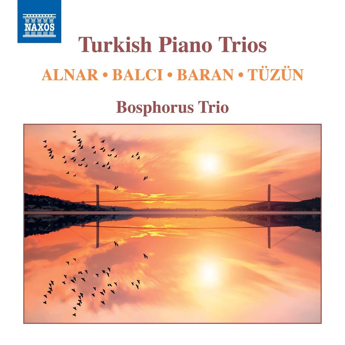 Turkish Piano High order online shop Trios