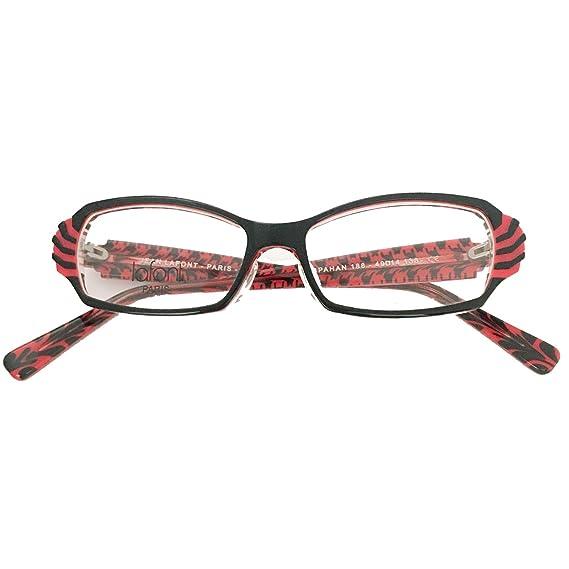 Lafont eyewear frames LAF-ISPA-48-188 ISPAHAN: Amazon.co.uk: Clothing
