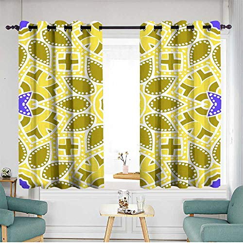 Doorway Curtains W 72