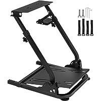 VEVOR Racing Stand Stuurwielstandaard voor Logitech Racing Simulator Wheel Stand Racing Wheel Stand Pro Shifter Mount…