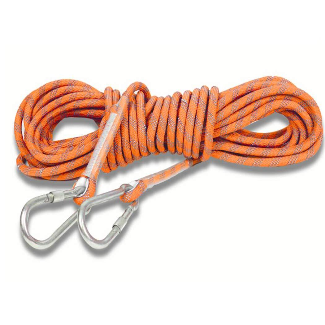 定番 クライミングロープ ザイルガイロープ B07QML1X46 安全 14 35m(115ft) mm、プロ アウトドア 高強度 補助ザイル 安全、カラビナ、登山 キャンプ B07QML1X46 orange 35m(115ft) 35m(115ft)|orange, キタウオヌマグン:2e16711d --- a0267596.xsph.ru