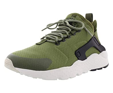 0ae1e26186a8 Image Unavailable. Image not available for. Color  Nike Huarache Run Ultra  Athletic Women s Shoes Size 6