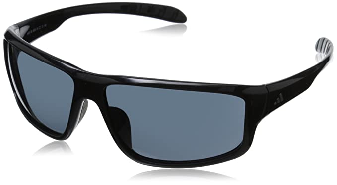 5c63612b54 Amazon.com  adidas Kumacross Rectangular Sunglasses