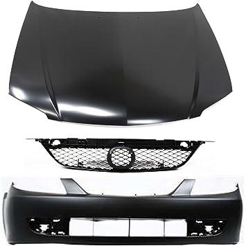 Amazoncom Diften CX New Kit Auto Body Repair Front - Mazda auto body repair