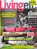 Kitchen Table Decorating Ideas Living Etc Magazine April 2011 Livingetc (38 Pages of Amazing Houses and Free Travel Guide)