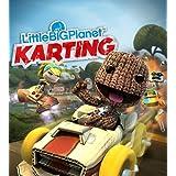 Little Big Planet Karting (Essentials Edition) (PS3) (輸入版)