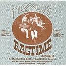 Nexus:Ragtime Concert