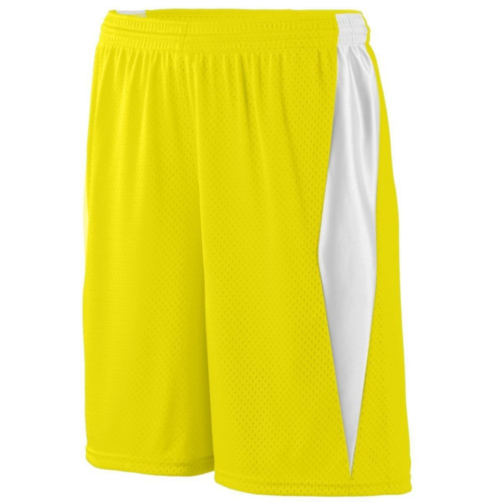 Boys Augusta Sports Top Score Short Pack of 3