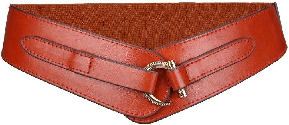 Vintage Western Wide Belt...