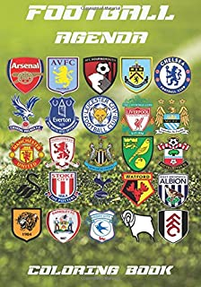 FIFA 2018 Top Ranked Football Clubs Logos and Badges