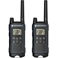 Par Radios Comunicadores Motorola Walk Talk Talkabout T460 ate 56km