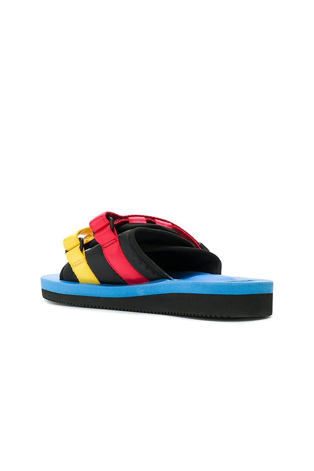 Suicoke Moto Vibeu Sandals Multi/us 8/eu 41