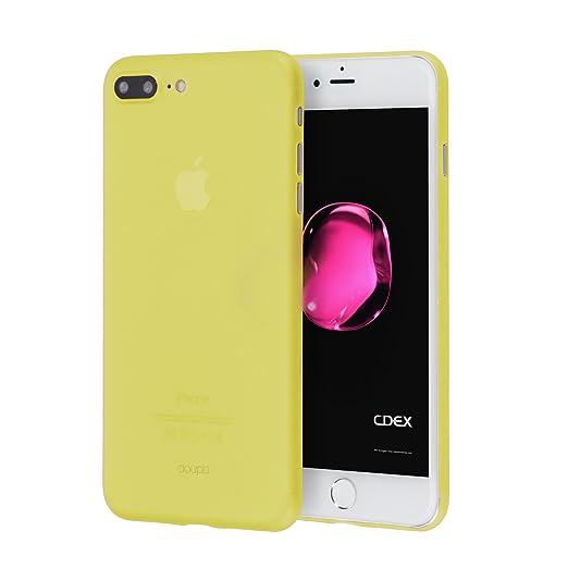 """49 opinioni per doupi UltraSlim Case per iPhone 7 Plus ( 5.5"""" ) pollici satinato fine piuma"""