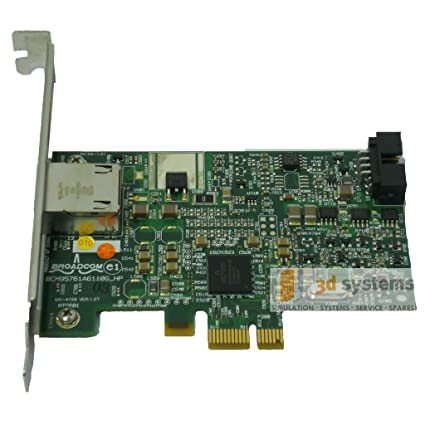 HP Broadcom NIC Treiber Herunterladen