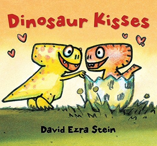 (Dinosaur Kisses)