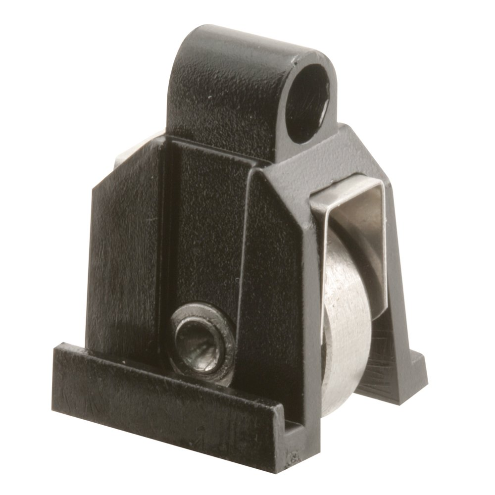Prime-Line Products G 3199 Sliding Window Roller with 9/16 Steel B.B. Wheel, 2-Pack