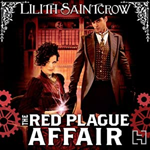 The Red Plague Affair Audiobook