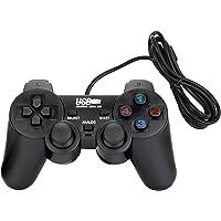 USB Bedrade Game Controllers voor PC/Raspberry Pi Gamepad Afstandsbediening Plug en Play Dual Shock Joystick voor Laptop…