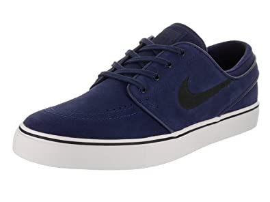 check out 0a05e 49a2a Image Unavailable. Image not available for. Colour: NIKE Men's Zoom Stefan  Janoski Binary Blue/Black ...