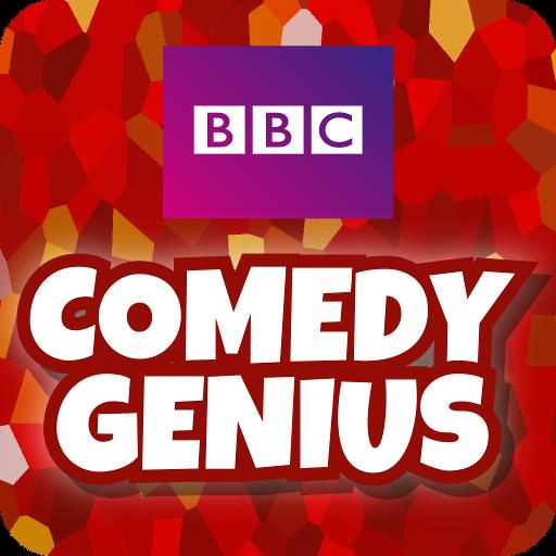 Britain Horse - QuizTix: BBC Comedy Genius