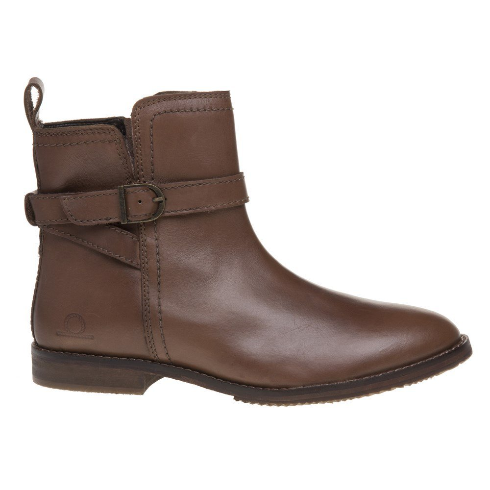 d727b17be661 Amazon.com: Chatham Marine Kate Womens Boots Brown: Shoes