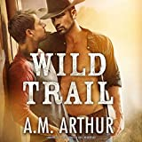 Wild Trail: Library Edition (Clean Slate Ranch)
