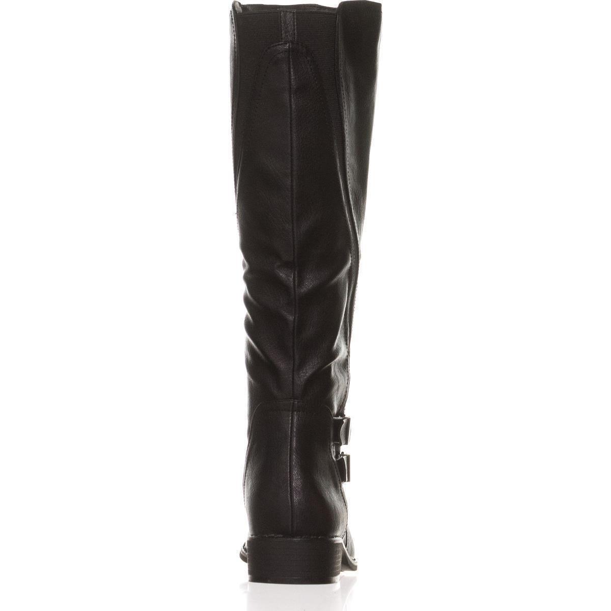 Style & Co. Co. Co. Frauen Milah Geschlossener Zeh Fashion Stiefel 204621