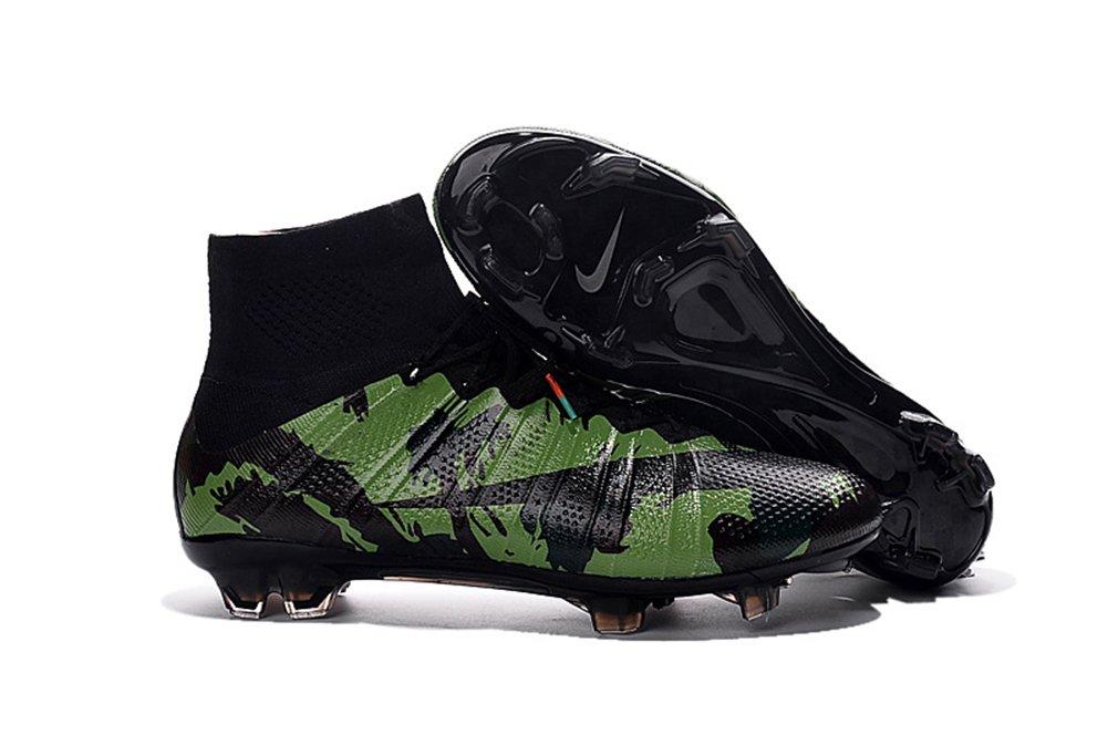 Deosetly Schuhe Herren Mercurial superfly Camouflage Fußball Fußball Stiefel
