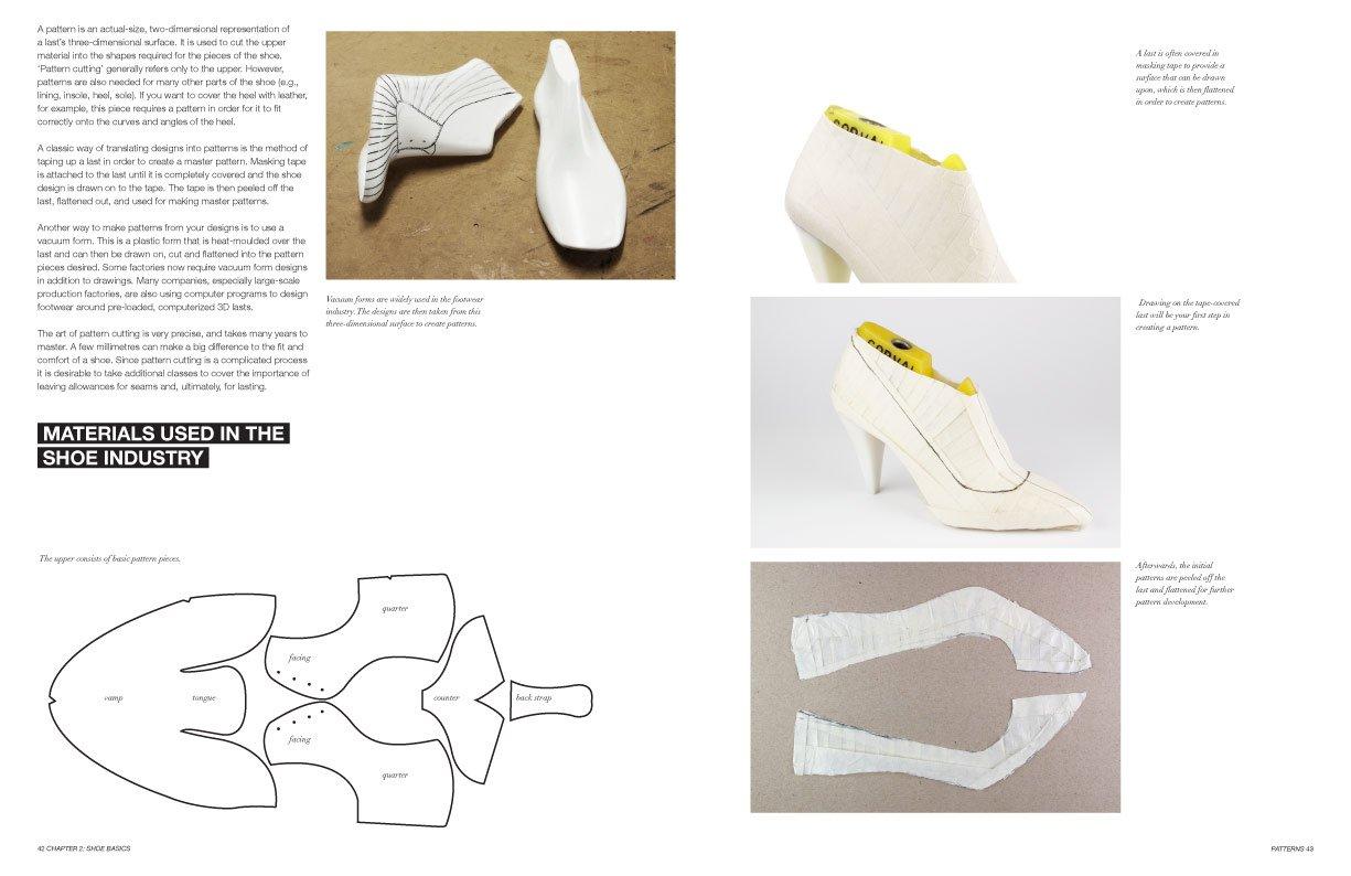Footwear Design Portfolio Skills Fashion Textiles Choklat Aki 9781856697453 Amazon Com Books