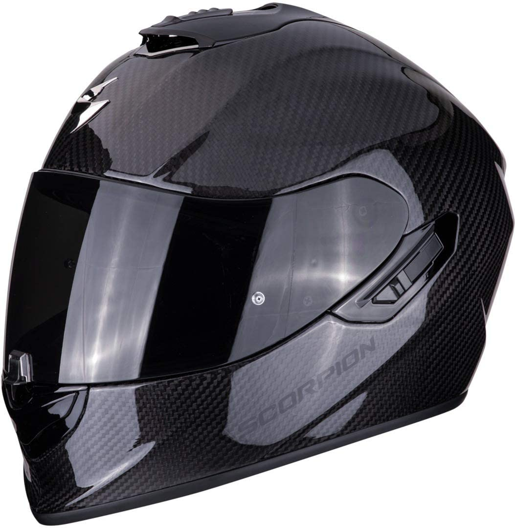 Mejor casco integral Scorpion