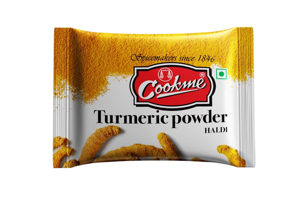 Cookme Turmeric Powder 200g
