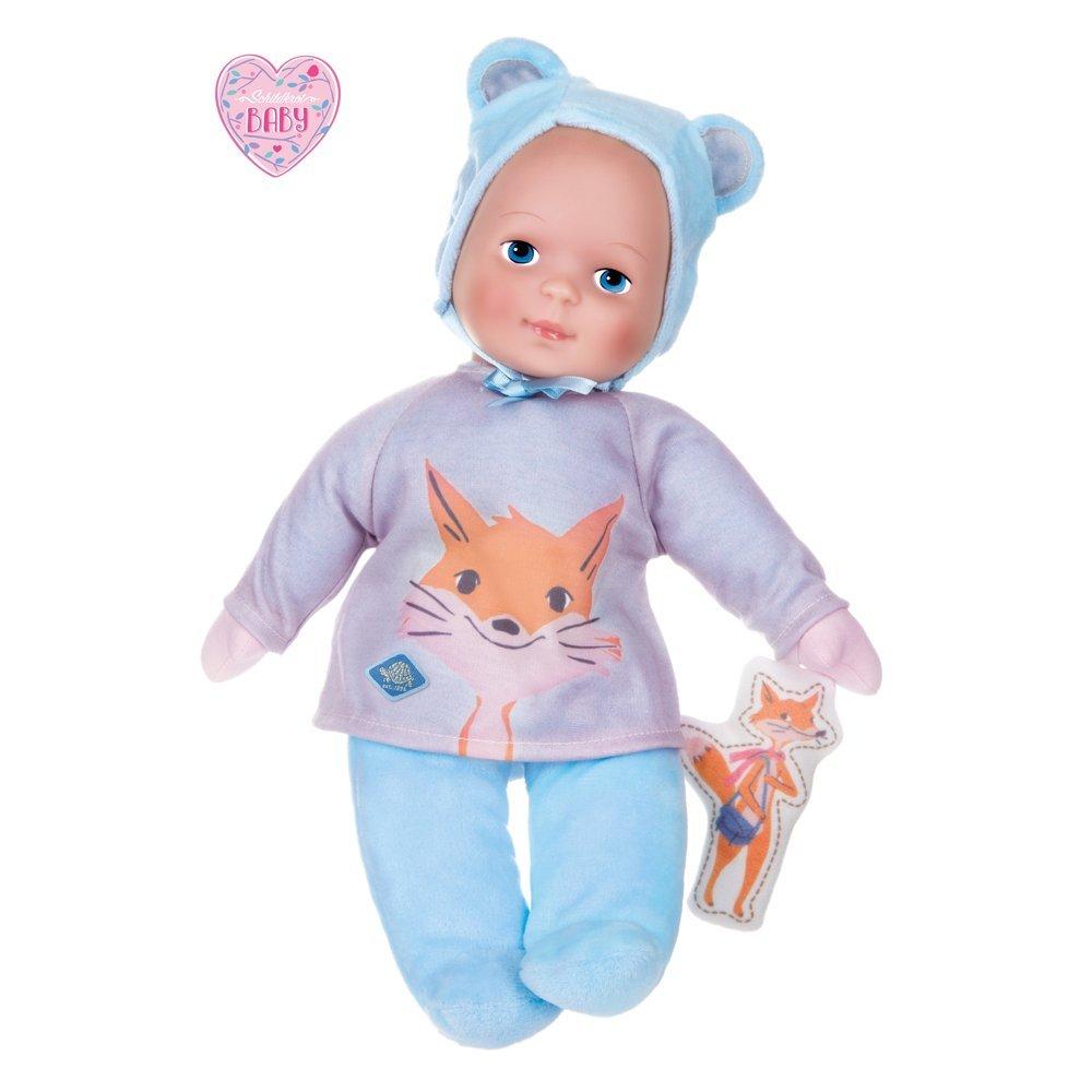 Schildkröt 601350003 - Baby Boy Trendy, 35 cm